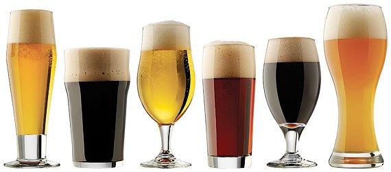 tasting - Principii de asociere a berii cu mâncarea 27 - Retetele lui Radu