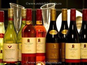 vinuriTemperaturi - Din secretele vinului (3) 5 - Retetele lui Radu