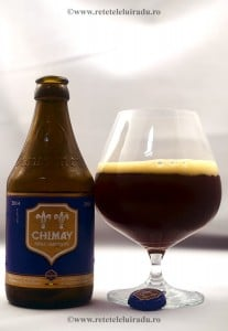 Chimay Bleue - Chimay Bleue 4 - Retetele lui Radu
