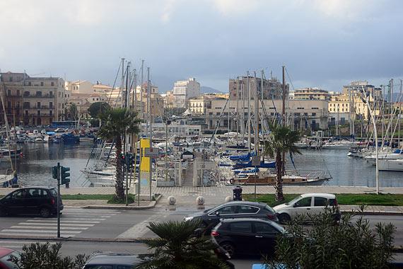 Radu Popovici - Sicilia