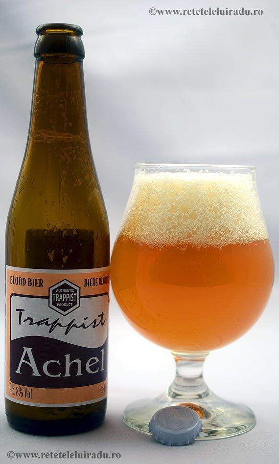 Trappist Achel Blond