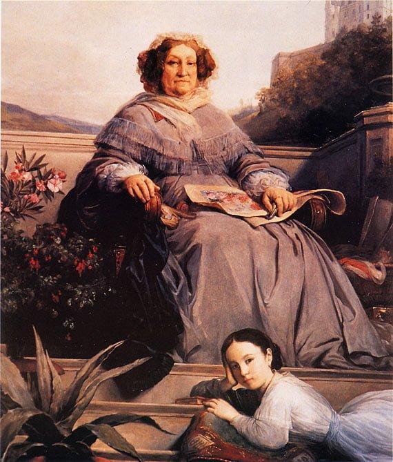 Veuve Cliquot Ponsardin - sursa foto: en.wikipedia.org