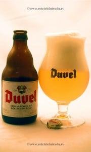 Duvel - Duvel 68 - Retetele lui Radu