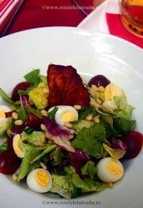 Salata GUXT - Salata GUXT 4 - Retetele lui Radu