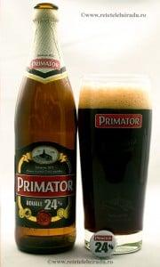 Primator Double - Primator Double 24% 1 - Retetele lui Radu