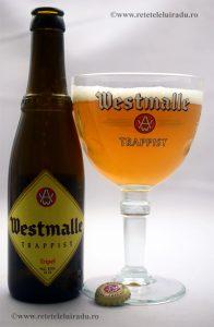 Westmalle Tripel - Westmalle Tripel 1 - Retetele lui Radu