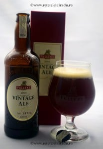 Fullers Vintage Ale 2004 - Fuller's Vintage Ale 2004 34 - Retetele lui Radu