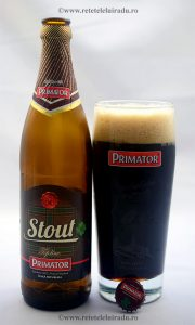 Primator Stout - Primátor Stout 9 - Retetele lui Radu