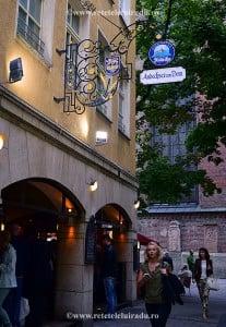 Andechser01 - La München, Ana are bere (7) 1 - Retetele lui Radu