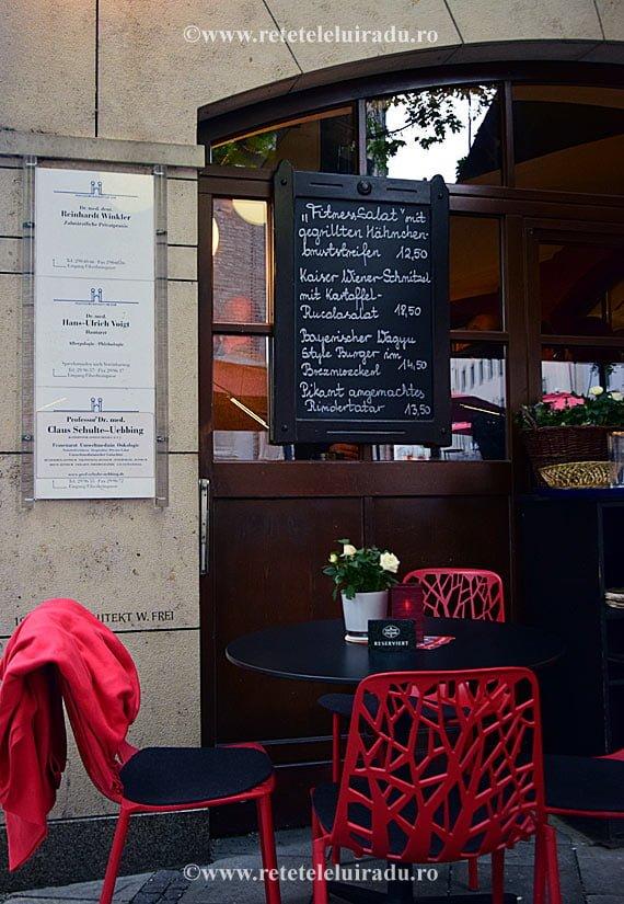 Andechser am Dom - Munchen
