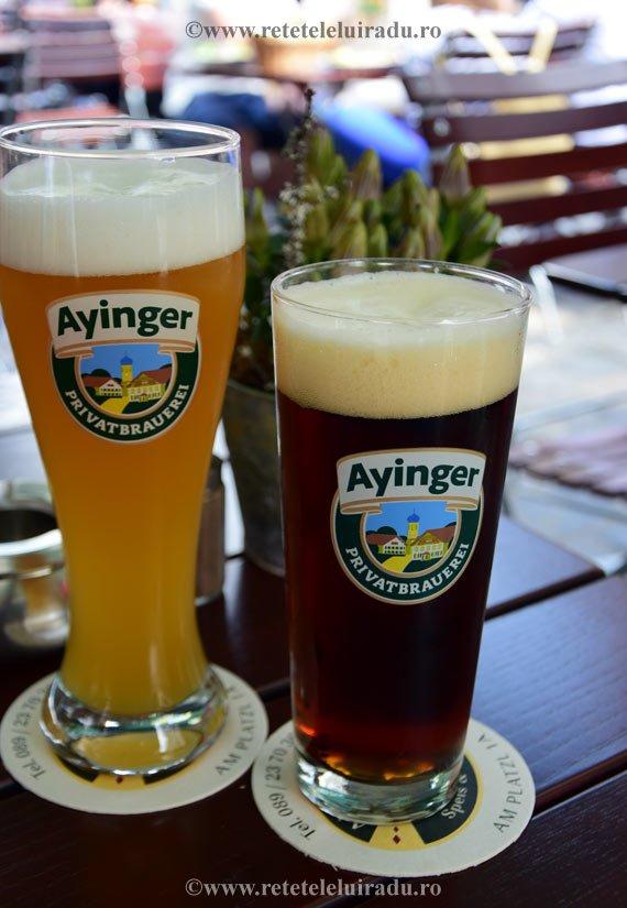 Wirtshaus Ayinger - Munchen