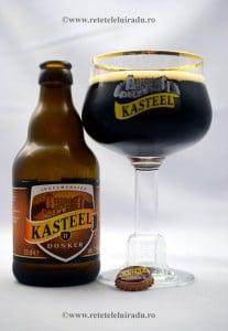 Kasteel Donker - Kasteel Donker 31 - Retetele lui Radu