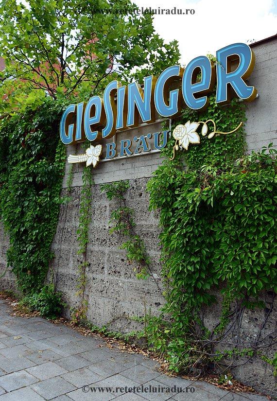Giesinger Bräu, Munchen