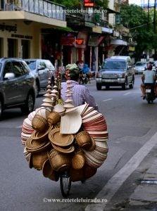 HanoiIntro - Vietnam subiectiv (1) 7 - Retetele lui Radu