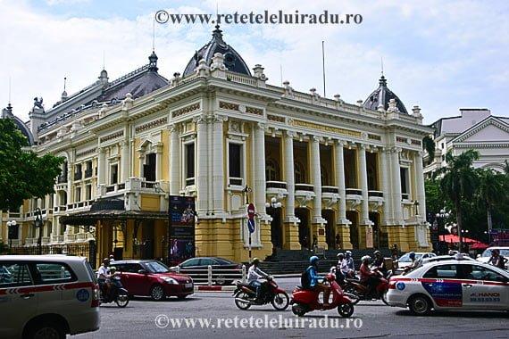 Opera din Hanoi